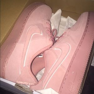 Forces Size 7